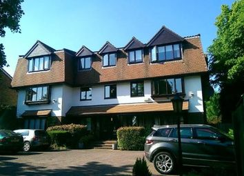 Thumbnail 3 bed flat for sale in Carlyle Lodge, 33 Richmond Road, Barnet