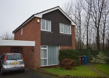 Thumbnail 3 bed detached house for sale in St. Marys Road, Lichfield, Staffordshire