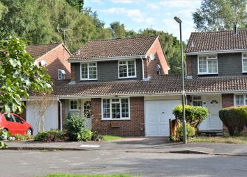 Thumbnail 3 bed link-detached house for sale in Cumberland Avenue, Guildford