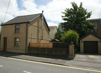 Thumbnail 2 bedroom detached house for sale in Sterry Road, Gowerton, Swansea