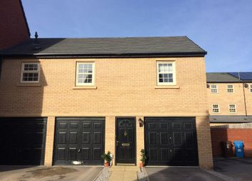 Thumbnail 2 bedroom terraced house for sale in Tigers Way, Boothferry Road, Hull