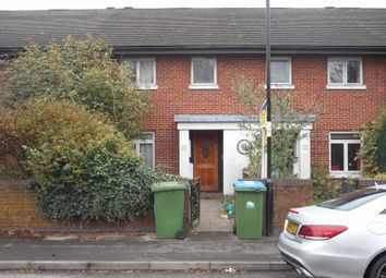 Thumbnail 4 bedroom terraced house to rent in Osborne Road North, Southampton