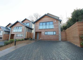 Thumbnail 4 bed property for sale in Hillview Road, Rayleigh, Essex