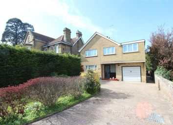 Thumbnail 5 bedroom detached house for sale in London Road, Deal