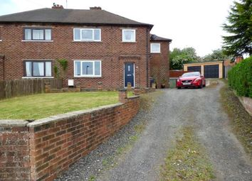 Thumbnail 4 bed semi-detached house for sale in Berrymoor Road, Brampton, Cumbria