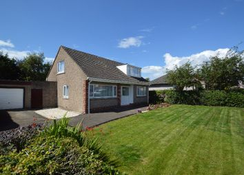 Thumbnail 4 bed detached house for sale in Atholl Gardens, Kilwinning, North Ayrshire
