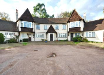 Thumbnail 2 bed flat to rent in Ivy House Road, Ickenham, Uxbridge