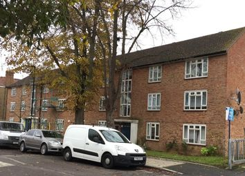 Thumbnail 2 bed flat for sale in Russell Court, Hopton Road, Streatham, London