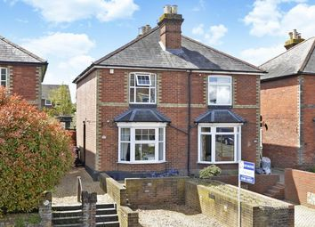 3 bed semi-detached house for sale in Hare Lane, Godalming GU7