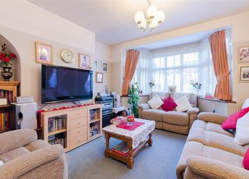 Thumbnail 3 bed terraced house for sale in Hill Top, Sutton, Surrey