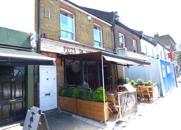 Thumbnail 3 bed maisonette to rent in Bellevue Road, Wandsworth Common