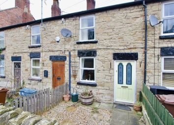 Thumbnail 2 bed terraced house for sale in Main Road, Ffynnongroyw, Holywell