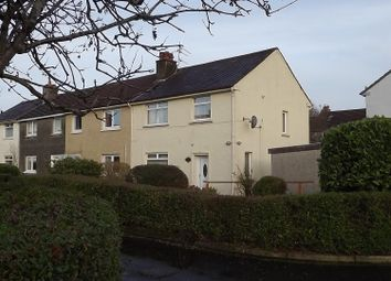 Thumbnail 3 bed end terrace house for sale in 6 Braemount Avenue, Paisley, Renfrewshire