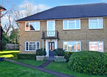 2 bed maisonette for sale in Felbridge Close, Sutton SM2