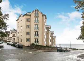 Thumbnail 3 bed flat for sale in The Marine View Apartments, Marine Road, Colwyn Bay, Conwy