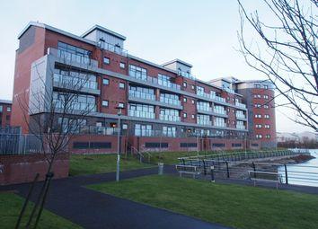 Thumbnail 2 bedroom flat to rent in Cardon Square, Ferry Village, Renfrew