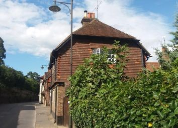 Thumbnail 2 bedroom semi-detached house for sale in North Street, Petworth