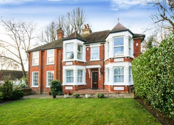 Thumbnail 4 bed flat for sale in Rickmansworth Road, Northwood