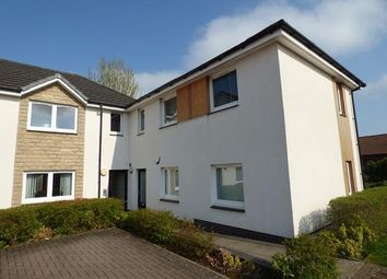 Thumbnail 2 bed flat to rent in Broomhill Court, Larkhall