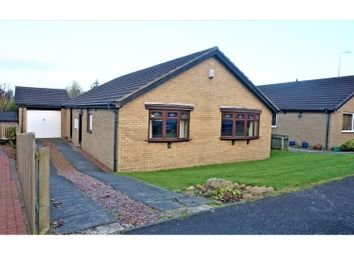 Thumbnail 3 bed detached bungalow for sale in Hickling Court, Newcastle Upon Tyne