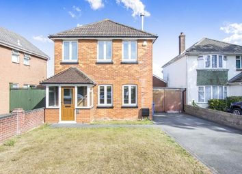 3 bed detached house for sale in Cornelia Crescent, Poole BH12