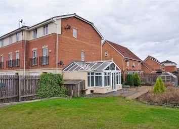 Thumbnail 3 bed end terrace house for sale in Weavers Chase, Wakefield