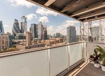 Thumbnail 3 bed flat for sale in Commercial Street, Aldgate, London