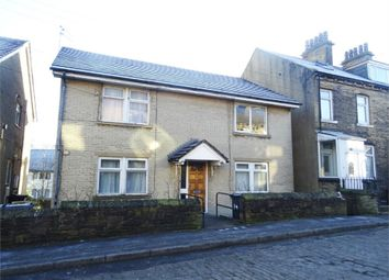 Thumbnail 1 bed flat for sale in Prospect Terrace, Allerton, Bradford, West Yorkshire