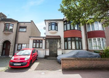 Thumbnail 4 bedroom end terrace house for sale in Edgefield Avenue, Barking