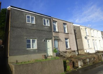 Thumbnail 3 bed semi-detached house for sale in New Road, Cilfrew, Neath .