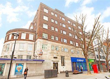 Thumbnail 2 bed flat to rent in Euston Road, Euston