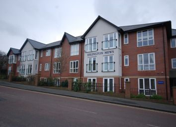 Thumbnail 1 bed flat for sale in Dryden Road, Low Fell, Gateshead
