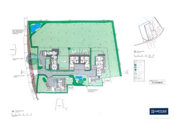 Thumbnail Land for sale in Beechin Wood Farm, Beechin Wood Lane, Sevenoaks, Kent