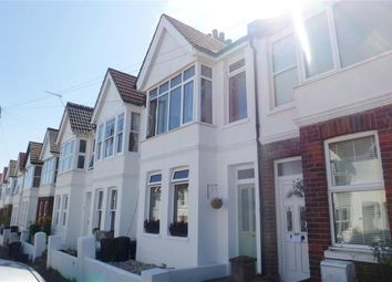 Thumbnail 3 bedroom property for sale in Linton Road, Hove