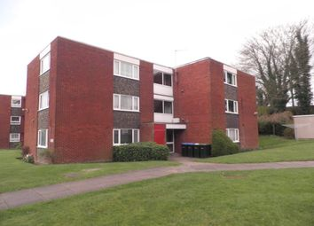 Thumbnail 1 bedroom flat for sale in Holly Park Drive, Erdington, Birmingham