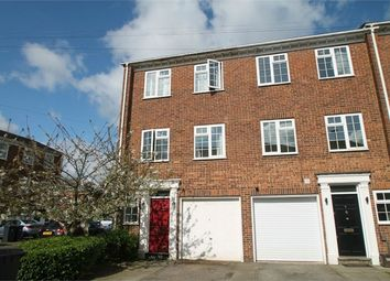 Thumbnail 1 bed end terrace house to rent in Ashburnham Close, East Finchley