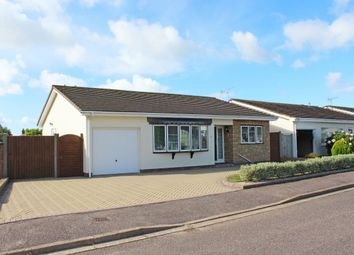Thumbnail 2 bed bungalow for sale in Hides Road, Sidmouth