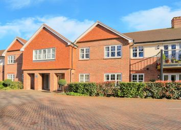 Thumbnail 2 bed flat for sale in Wordsworth Close, Kings Park, St. Albans