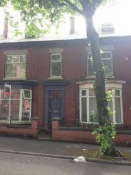 Thumbnail 1 bedroom terraced house to rent in Wyresdale Road, Bolton