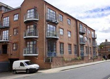 Thumbnail 2 bed flat to rent in Emperors Wharf, Skeldergate, York