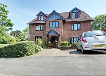 Thumbnail 1 bed flat to rent in Park View Road, Berkhamsted