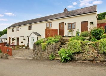 Thumbnail 4 bed cottage for sale in Meifod