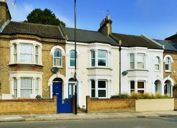 Thumbnail 3 bed property to rent in Brockley Grove, Brockley