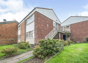 2 bed flat for sale in Pingle Close, West Bromwich B71