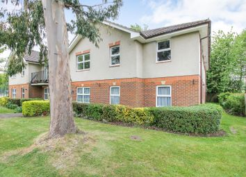 Thumbnail 2 bed flat for sale in Vienna Court, Vesey Close, Farnborough