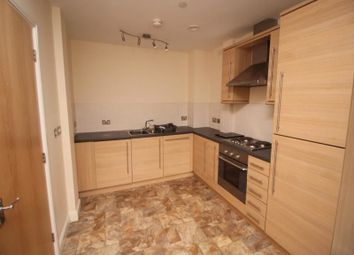 Thumbnail 2 bedroom flat to rent in Glossop Brook Road, Glossop