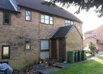 Thumbnail 1 bed flat to rent in Bluebell Rise, Lightwater