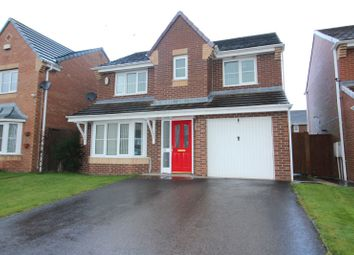 4 bed detached house for sale in Douglas Way, Murton, Seaham SR7