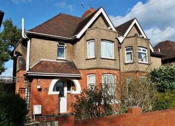 Thumbnail 3 bedroom semi-detached house for sale in Kingsthorpe Grove, Kingsthorpe, Northampton