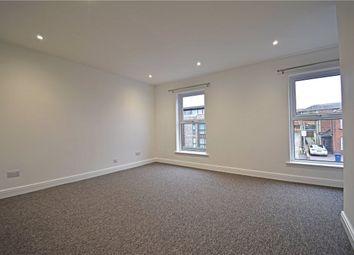 2 bed flat to rent in Milton Road, Cambridge CB4